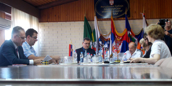 Registracija stambenih zajednica u narednih šest meseci -u Zaječaru do sada registrovane 3 zajednice