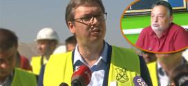 NAJAVLJENE ZNAČAJNE INVESTICIJE U REGION ISTOČNE SRBIJE -Vučić: Zaječar može da očekuje veliku pomoć od države Srbije