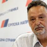 U martu beogradski izbori, parlamentarni kad dođe vreme za njih -Boško Ničić izabran za člana predsedništva SNS-a