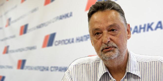 SNS: Ničić sutra preuzima funkciju regionalnog koordinatora za istočnu Srbiju!