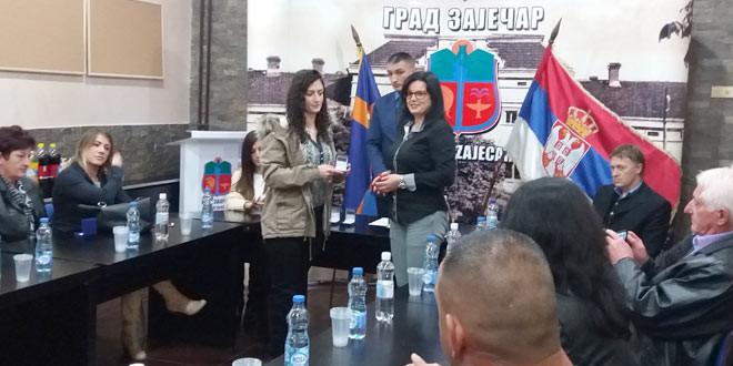 """III Memorijal """"Heriji Timočke krajine"""" organizovan u Zaječaru"""