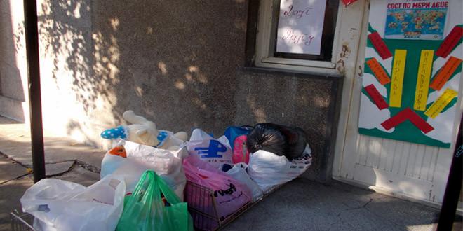 """Humanitara akcija """"Drug drugu"""" se nastavlja -Pomozimo deci bez roditeljskog staranja"""