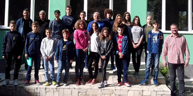 Zaječarski mladi matematičari BRILJIRALI na takmičenju u Vidinu