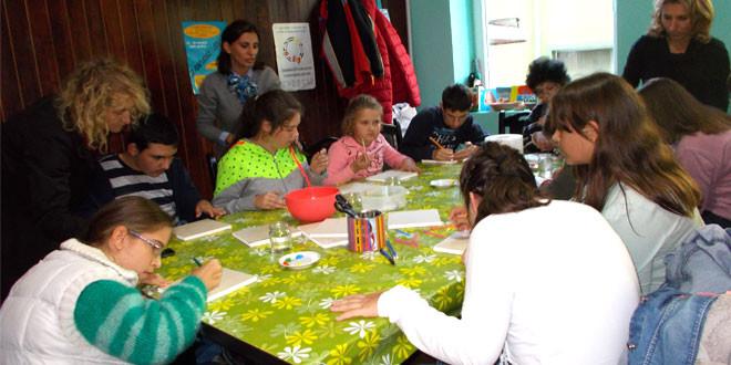 Dečija nedelja obeležena u zaječarskom Društvu za dečiju i cerebralnu paralizu -Uspešno realizovan projekat Zaječara i Poljske