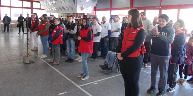 Zaječar: Održane 5. Međunarodne sportske igre osoba sa invaliditetom