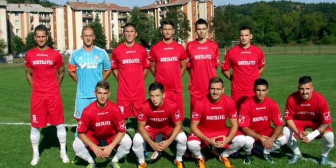 """Photo of Fudbal: """"SIVI SOKOLOVI"""" SA RTNJA PONOVO ZONAŠI"""