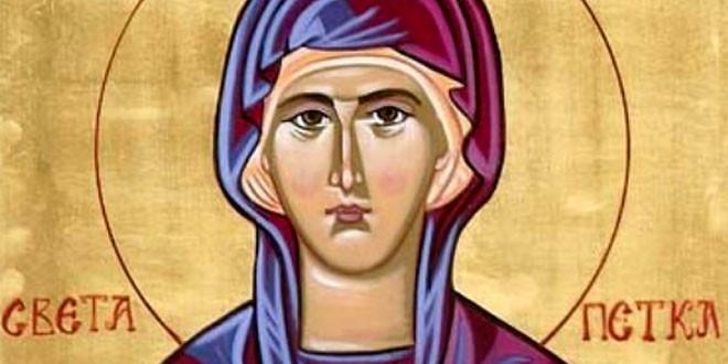 Danas je Sveta Petka, zaštitnica žena -OVO NE RADITE!