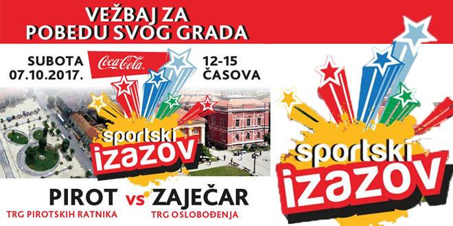Zajecar vs Pirot: NE PROPUSTITE SPORTSKI IZAZOV!