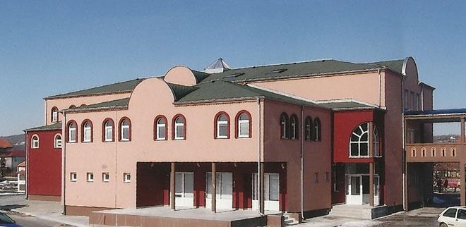 Photo of Počinje sa radom i biblioteka u Kotlujevcu