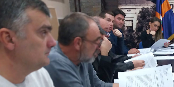 Gradski većnici izglasali odluke o ukidanju Pozorišta i CEKIT-a, osnivanju Turističke organizacije…