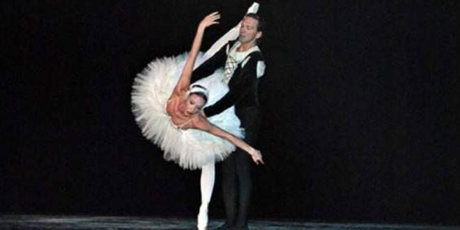 Oproštajni baletski gala koncert Konstantina Kostjukova u Boru