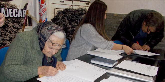 Potpisani ugovori STIŽU SUBVENCIJE ZA RAZVOJ OVČARSTVA I KOZARSTVA