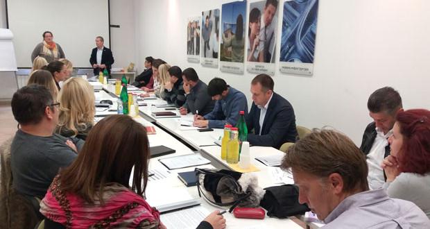 EU PRO predstavlja danas četiri javna poziva za unapređenje infrastrukture u Zaječaru