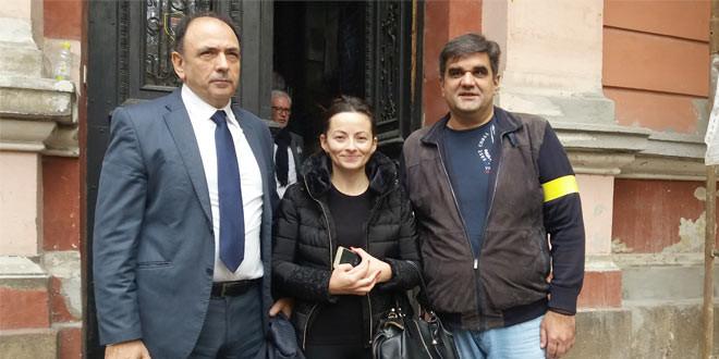 Suđenje Mileni Trajković i Saši Mirkoviću: SVEDOČIO VLASNIK KOMPANIJE KOJA JE ISPORUČILA PAKETIĆE