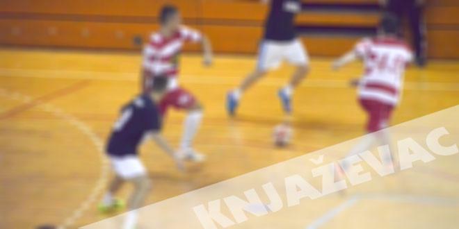 """Knjaževac: Memorijalni turnir u malom fudbalu """"Ivica Božinović 2017″ -Učesnik turnira ekipa PU Zaječar"""
