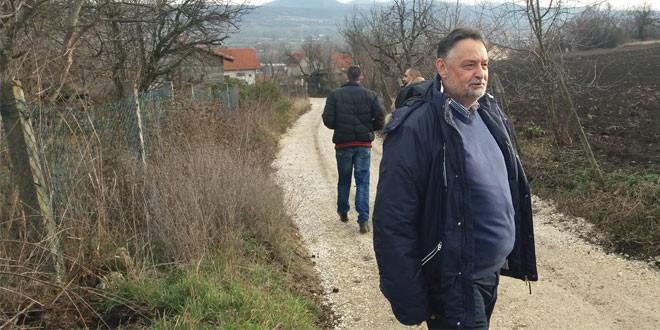 Grad uložio 65 hiljada evra u uređenje atarskih puteva -Za narednu godinu planirana sredstva u visini godišnjeg budžeta za uređenje ulica