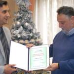 Potpisan sporazum o poslovno tehničkoj saradnji između Grada Zaječara i Komore (FOTO)
