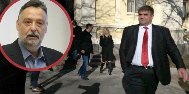 Saša Mirković: ODLUKA JE POLITIČKA -Ničić: SRAMNO MALA KAZNA SPRAM UČINJENOG DELA PLJAČKE NARODNOG NOVCA