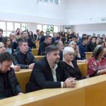 Studentima koji su završili doktorske studije na Fakultetu za menadžment u Zaječaru, 27. januara uručenje diploma