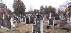 Zaječar: Cene grobljanskih usluga veće za 12.4%
