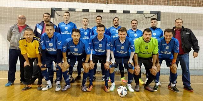 Ubedljiva pobeda futsalera Timoka u Prokuplju -U ponedeljak dočekuju ekipu iz Kuršumlije