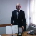 Marko Paunovic  nagrade