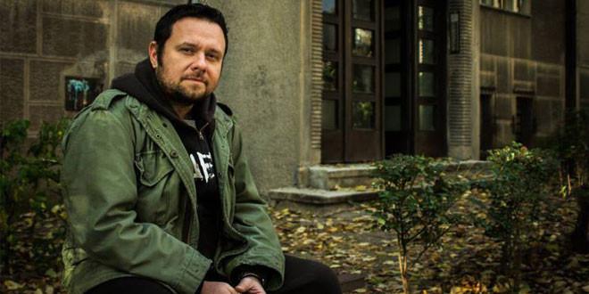"""Veče sa Markom Vidojkovićem u Omladinskom centru u Zaječaru -Biće predstavljen roman """"E baš vam hvala"""""""