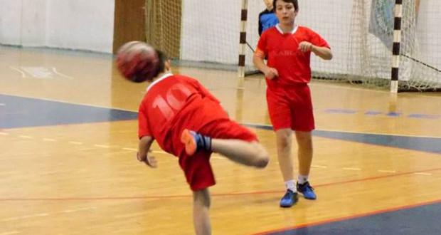 Novogodišnji turnir u malom fudbalu: Danas i sutra na programu utakmice za najmlađe takmičare turnira