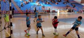 Novogodišnji turnir: Za vikend MALI FUDBAL MALIŠANA