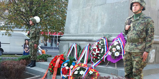 Zaječar sutra obeležava Dan vojnih veterana