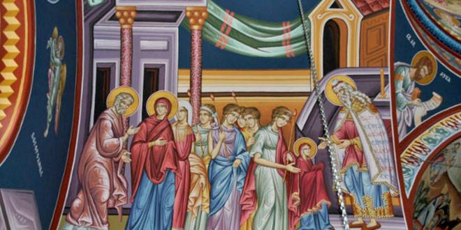 DANAS JE JEDAN OD NAJVEĆIH HRIŠĆANSKIH PRAZNIKA: Slavimo Vavedenje Presvete Bogorodice