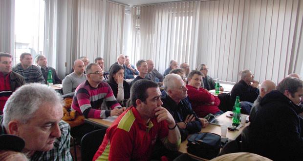 Počeo zimski seminar za poljoprivredne proizvođače u Zaječaru