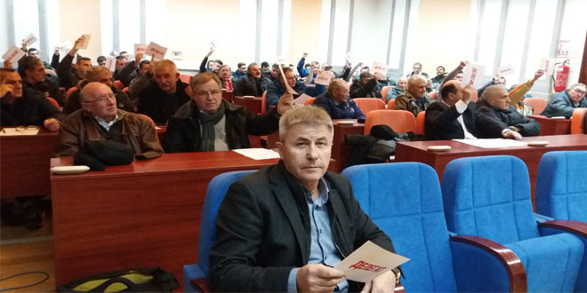 SUDBINA ZAJEČARSKOG SRPSKOLIGAŠA U RUKAMA NOVOG RUKOVODSTVA -Bora Dragićević predsednik FK Timok