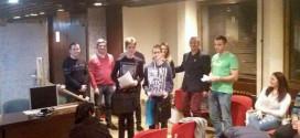 Održana Smotra učeničkih radova u Nišu: GIMNAZIJALCI IZ ZAJEČARA OSVOJILI DRUGO MESTO