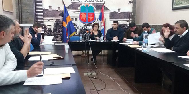 Usvojen KODEKS PONAŠANJA gradskih službenika i nameštenika