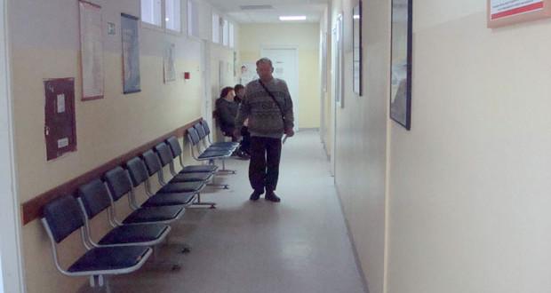 ZC Zaječar: Od danas zabranjene posete bolesnicima
