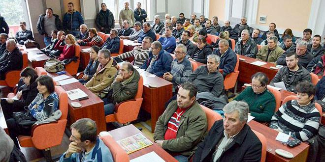 Preko 120 učesnika na IPARD radionici u Zaječaru