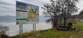 Uređeno pet odmorišta na Dunavskoj magistrali