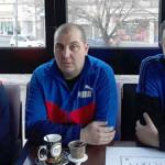 IPAK OPTIMIZAM: Ivan Vučković, Branislav Đorđević, Vladimir Sandulović