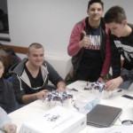 """Zaječarska Tehnička škola učesnik projekta """"STEM obrazovanje i nove tehnologije u cilju regionalnog razvoja"""""""