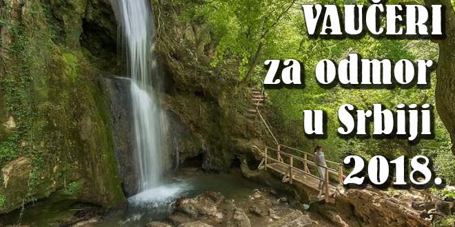 I ove godine 80.000 vaučera za odmor u Srbiji -Evo kako do njih