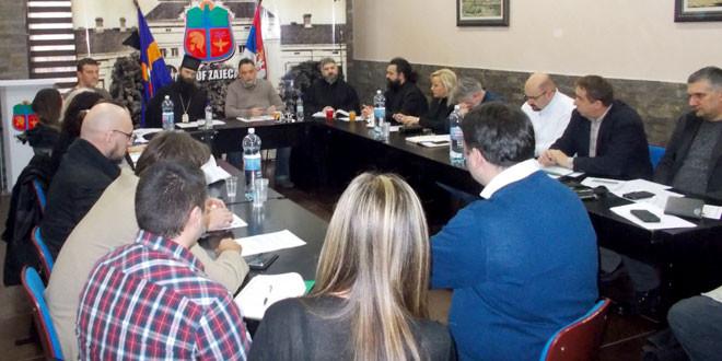 Zasedao Organizacioni odbor: Svi detalji oko Bogojavljenskih svečanosti dogovoreni -Evo čime je još program obogaćen