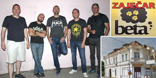 """HUMANITARNA BETA ŽURKA: """"Dođite da se družimo i zajedno uradimo nešto za grad Zaječar"""""""