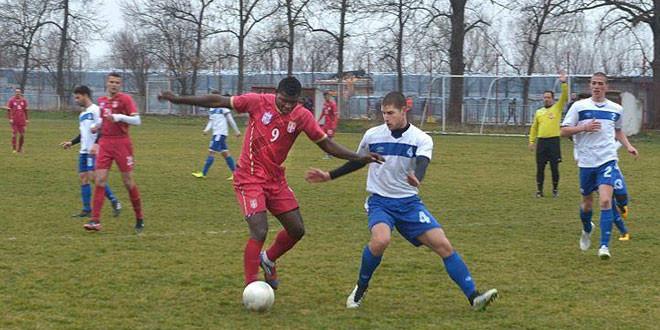 Pripremna fudbalska utakmica u Varvarinu: TEMNIĆ – TIMOK 1:0 (0:0)