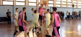 Okružno takmičenje u košarci i basketu sutra u Zaječaru