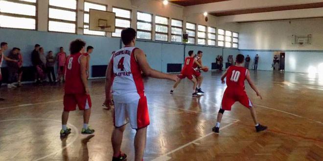 Zaječar: Opštinsko takmičenje u košarci i basketu 3×3 za srednjoškolce završeno -Evo ko su najbolji