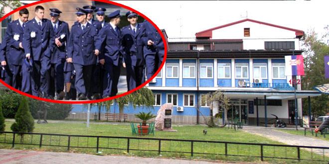 DAN OTVORENIH VRATA U ZAJEČARU  Za sve koji žele da saznaju više o policijskoj obuci i profesiji