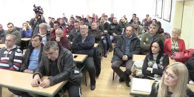 Ovčarstvo i kozarstvo u usponu na području Zaječarskog i Borskog okruga -Bez bojazni za plasman