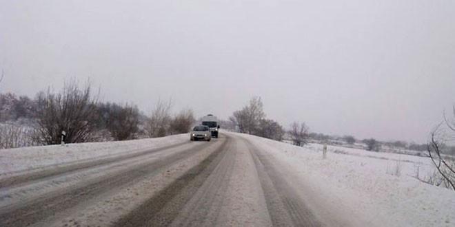 ZIMA ODLUČILA DA POKAŽE ZUBE: U naredna 72 sata na području Timočke krajine SNEG i do 40 centimetara