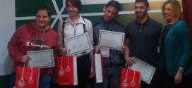Održano takmičenje u preduzetničkim veštinama u Beogradu -Učenice zaječarske Tehničke škole osvojile TREĆE MESTO